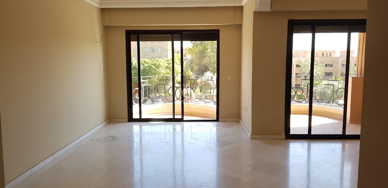 Sublime Appartement Contemporain à La Vente à Marrakech